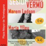 Primeros conciertos de Sesión Vermú en Torrelaguna