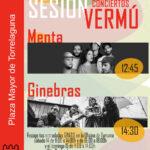 Conciertos Sesión Vermú en Torrelaguna