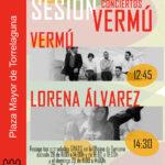 Domingo 29 de noviembre Conciertos de Sesión Vermú