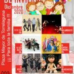 El Festival Escenas de Invierno llega a  Torrelaguna