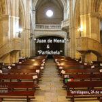 El pasado sábado volvimos a disfrutar de un gran concierto en la Iglesia Parroquial de Torrelaguna