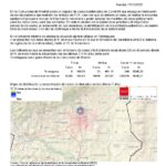 Situación epidemiológica en Torrelaguna