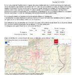 Situación epidemiológica de COVID-19 en Torrelaguna