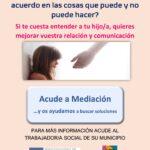 Servicio de mediación intergeneracional en Torrelaguna