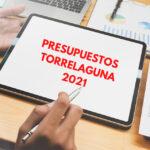 Presupuestos de Torrelaguna para el 2021