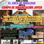 Nuevas actividades para jóvenes en la Sierra Norte de Madrid