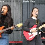 Primera 'Sesión Vermú' en Torrelaguna – 8 de noviembre de 2020