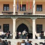 'Sesión Vermú' en Torrelaguna – 29 de noviembre de 2020