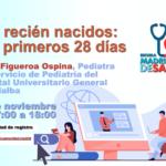 Nueva aula virtual de la Plataforma de la Escuela Madrileña de Salud