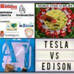 Torrelaguna participa en la semana de la Ciencia y la Innovación