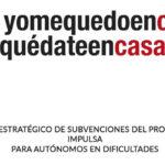 Plan Impulsa para autónomos de la Comunidad de Madrid