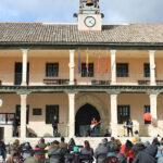 Concierto de PETIT POP en Torrelaguna, 6 de diciembre de 2020