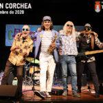 """Concierto de """"Capitán Corchea"""" en Torrelaguna – 19 de diciembre de 2020"""