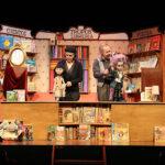Blancanieves, Teatro de Títeres en Torrelaguna – 23 de diciembre de 2020