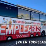 El 22 de enero EMPLEABUS comenzará a prestar servicio en Torrelaguna