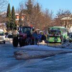 Restablecido el servicio de la línea 197 de autobuses Madrid – Torrelaguna