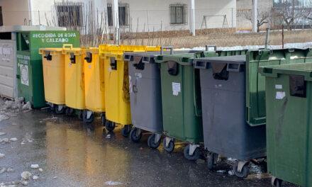 Restablecimiento de recogida de residuos