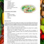 Concurso de recetas, Juventud Torrelaguna