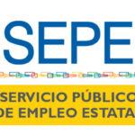 Fórmulas existentes para contactar con  el Servicio Público de Empleo Estatal (SEPE)