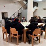 Información referente a la reapertura del aula joven de Torrelaguna