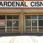 El Ayuntamiento de Torrelaguna entrega al CEIP Cardenal Cisneros 940 litros de Gel Hidroalcohólico