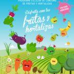 IES Alto Jarama – Proyecto de vida saludable