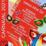 """Video ganador del """"IV Concurso de disfraces de Carnaval"""""""