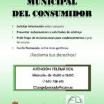 Oficina Municipal de Información al Consumidor-OMIC