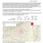 Situación epidemiológica en Torrelaguna a 9 de febrero