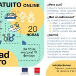 Segunda edición del Curso online de Igualdad de Género lanzado por Servicios Sociales