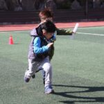Nuevas clases para niñ@s en el Polideportivo de Torrelaguna
