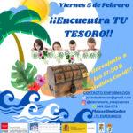 Servicios Sociales nos proponen estas actividades para jóvenes en algunos municipios de la Sierra