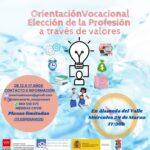 Actividades propuestas por el Equipo de Dinamización Juvenil de Sierra Norte