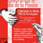 Poemas ganadores del I Concurso de Poesía Villa de Torrelaguna