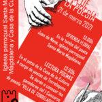 Día de la Poesía en Torrelaguna