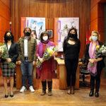 Resumen de la jornada por el Día Internacional de la Mujer en Torrelaguna