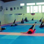 En Semana Santa, el Polideportivo Antonio Martín mantiene sus horarios y actividades habituales