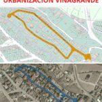 Cada vez más cerca el inicio del Proyecto de Urbanización de Viñagrande