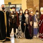 Celebración del Día Mundial del Teatro en Torrelaguna