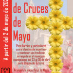 I Concurso Cruces de Mayo