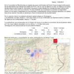 Situación epidemiológica de Covid-19 en Torrelaguna a 13 de abril