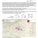 Informe COVID-19 en Torrelaguna a 27 de abril de 2021