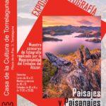 """Exposición """"Paisajes y Paisanajes"""" en la Casa de la Cultura"""