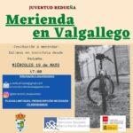 Miércoles, 19 de mayo, excursión en bicicleta Redueña – Valgallego