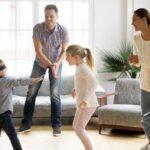 Aula Virtual de Estrategias para las familias de niñas y niños con espectro alcohólico fetal (TEAF)