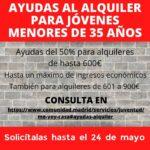 Ayudas al alquiler de viviendas 2021 para jóvenes de la Comunidad de Madrid