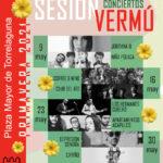 Ya está aquí la programación de conciertos de Sesión Vermú Primavera 2021