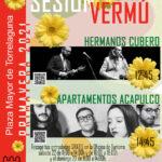 Conciertos Sesión Vermú el domingo en la Plaza Mayor