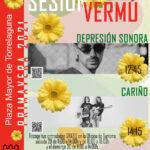 Últimos Conciertos Sesión Vermú Primavera este domingo