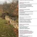 Ciclo de conferencias: Paisaje y patrimonio en la Sierra Norte de Madrid. Experiencias y espacios de oportunidad